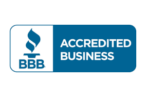 Click here to view our BBB profile!